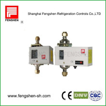 Differential pressure controls / switch FSD -C series high quality