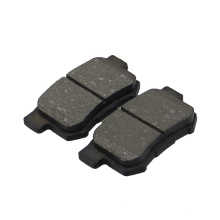 04630-S2A-000 Hot selling manufacturer auto parts car brake pad for HONDA