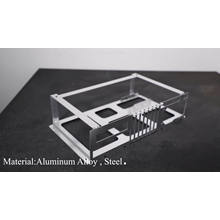 Precision stainless steel sheet metal welding parts