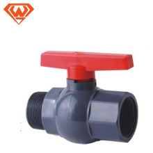 suppliers pvc mini ball valve