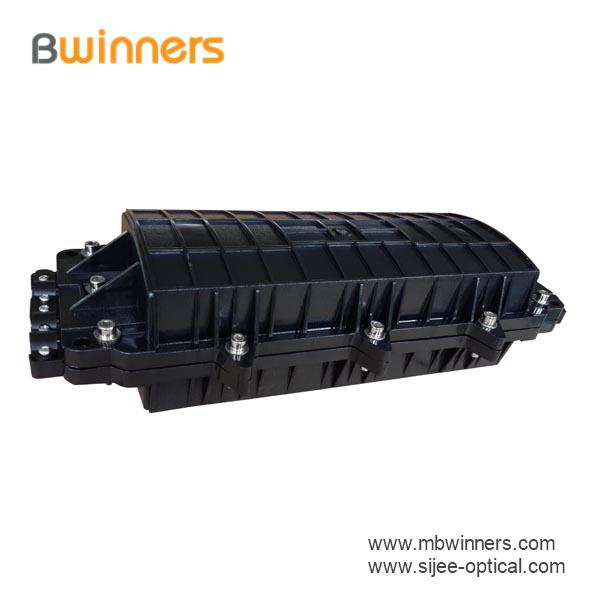 Fiber Optic Joint Box