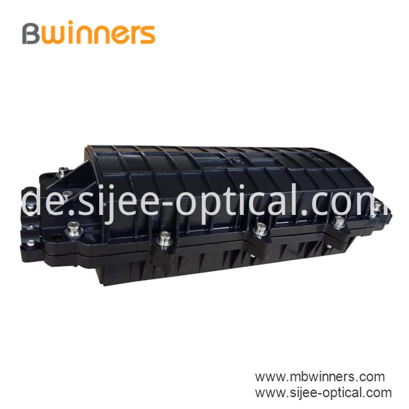 Fiber Optic Joint Box