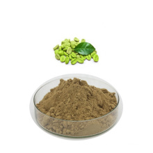 High quality top purity green coffee bean extract powder  50% HPLC