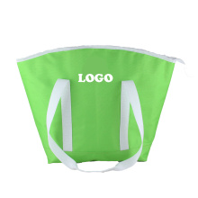 OEM for Food Cooler Bag Heavy Duty Durable Carry Cooler Bag Smart Shopper supply to Belgium Wholesale