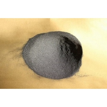 Powder metallurgy for graphite powder