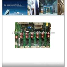 KONE tablero de elevador de panel KM477652G01 ascensor de componentes pcb bordo