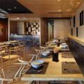 Uptop Wholesale Solid Wood Restaurant Furnitures (SP-CS207)