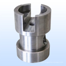 OEM Wrought Metal Iron Steel Forged Part of Stainless Steel