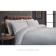 Wholesale Queen Size for Hotel Home Plain White 100% Cotton Duvet Cover