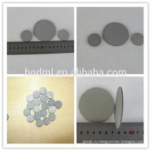 Промышленная сетка фильтра войлока волокна спеченной нержавеющей стали точности Micron