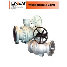 API6d reduz a válvula de esfera sanitária do furo (Q347F)