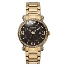 Novo estilo japão movimento liga moda relógio de quartzo bg430