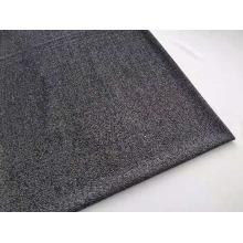 Metallic Knitting Jacquard Fabric