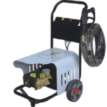 2 Series High Pressure Water Washing Machines
