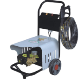 2 Series Cleaning Machine with CE Approved