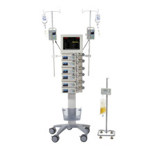 Tierärztliche Infusion Pumpe Pumpe Infusion Spritzensystem (SC-2000IIB)