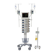 Veterinary Infusion Pump Syringe Pump Infusion System (SC-2000IIB)