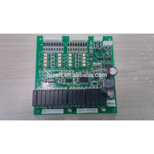 Elevador PCIB placa IF79 para peças Fujitec / elevador