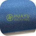 YT-2761 100 полиэстер спортивная обувь трикотажные сетчатой ткани для стула, одежда