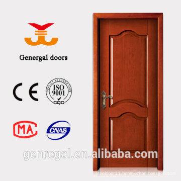 New Design Internal sound proof residential wooden Door