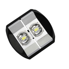 80W LED Flood Light for Park, Gas Staion, Play Groud with CE, Rhos (LC-SD001-2)