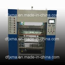 Machine de découpe à rouleaux de papier thermique ATM / POS / Fax haute précision