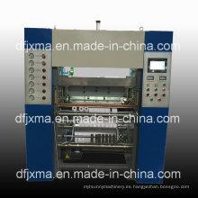 Papel de fax / Papel de caja registradora / Máquina de corte de papel térmico