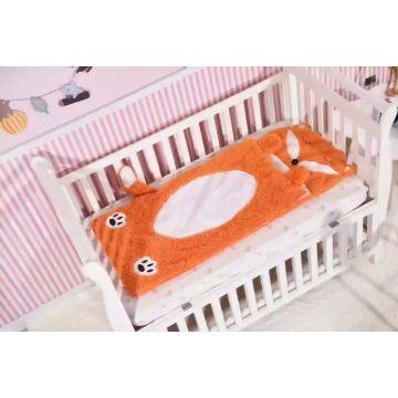 Прекрасный спальный животное мешок для кроватки кровать горячей продажи Сделано в Китае