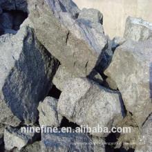 Gießereikoks mit niedrigem Schwefelgehalt und hoher Feuchtigkeit, der im Kupferschmelzofen verwendet wird