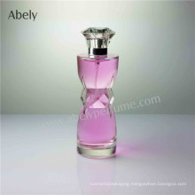 Special Design Perfume Bottle for Exclusive Perfume