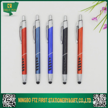 2015 Новая металлическая сенсорная ручка