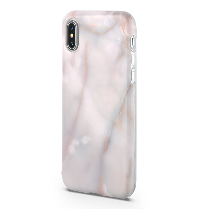Marble IPhoneX Case