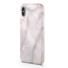 Fasion Marmor IMD TPU Fall für iPhone x