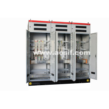 Diesel Generator Synchronizing Panel