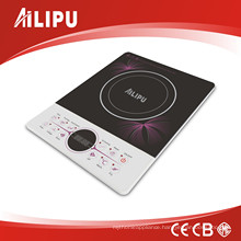 2017 New Ultra Slim Induction Cooker (Body only 21mm)