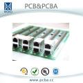 Conjunto de placa de circuito LEDMODULE com ENIG Finalizado