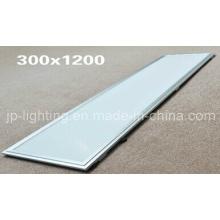 300X1200mm 33W SMD3014 LED Panel de luz (JPPBC30121)