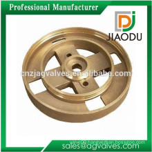 Contemporary new products brass aluminum die casting