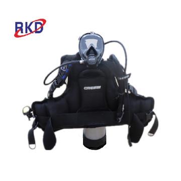 Top seller scuba hood RKD anti-fog divng mask
