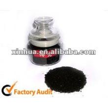 Carvão ativado granular com cobertura de coco