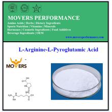 L-аргинин-L-пироглутаминовая кислота