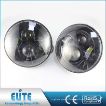 New Arrival!!!high quality 7inch led headlight for jeep