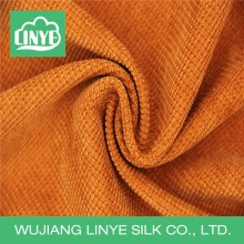 2015 textile wholesale 11 wale corduroy fabric curtain for office and kitchen