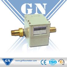Medidor de flujo de gas industrial de la serie Xig