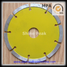 Diamond Saw Blades for Stone Cutting