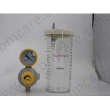 Suction Unit & Suction Jar