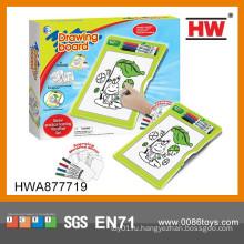 Образовательная игрушка для рисования головок для детей