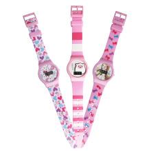 Super Promotion Gift digital watch big quantity good price best gift children Kid watch