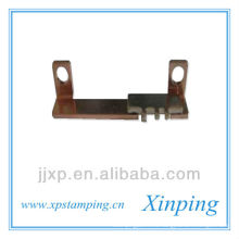 Пользовательские Китай OEM латуни штамповки частей