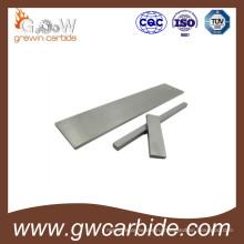 Горячая полоса карбида вольфрама Yg6 / Yg8